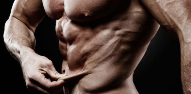 Жиросжигатели для уменьшения жировой прослойки