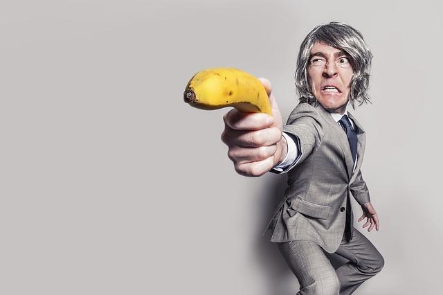 Бананы под запретом