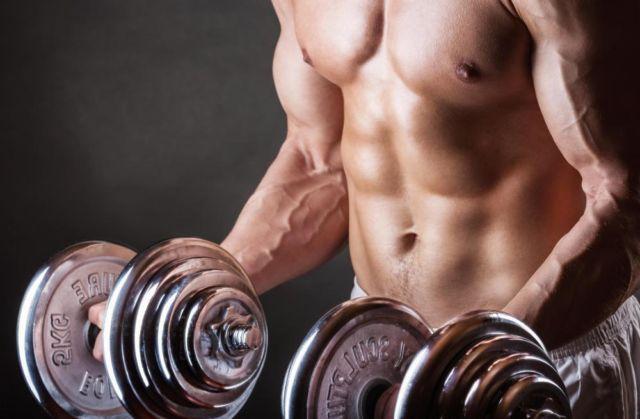 Креатин для набора мышечной массы