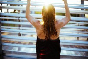 Наращивание мышечной силы может предотвратить развитие диабета 2-го типа