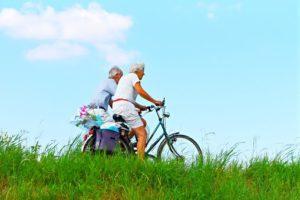 Уровень физической подготовки пожилых людей — важный фактор их продолжительности жизни
