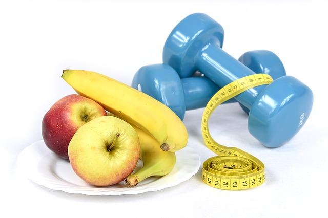 Спорт и бананы