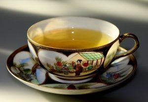 Зеленый чай может снижать риск появления ожирения