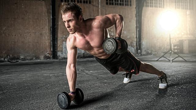 Воркаут базовые упражнения