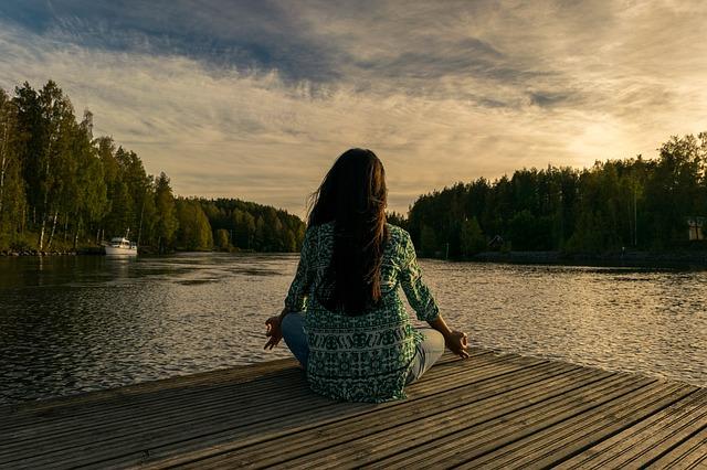 Йога и дыхательные практики
