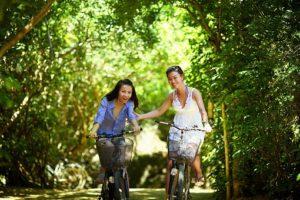 Простая физическая активность повышает продолжительность жизни