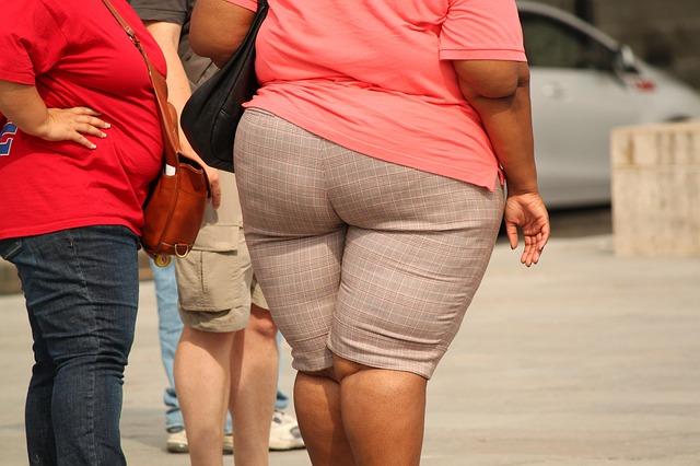 Вторичное ожирение