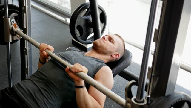 предтреник для жима и тяжелых тренировок