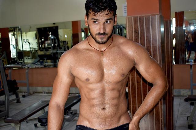 Мужской вес при росте 180. Правильное соотношение роста и веса у мужчин