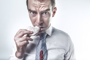 Правильное питание может привести к нездоровой одержимости