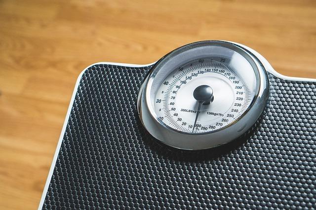 Максимум на весах