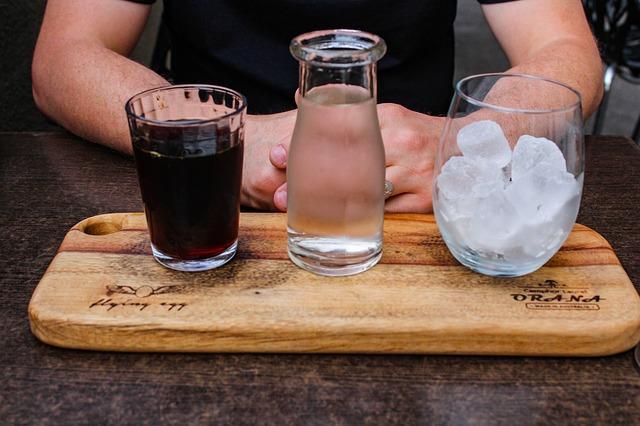 Напиток квас