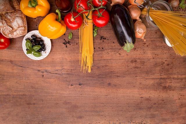 Таблица сочетаемости продуктов при раздельном питании