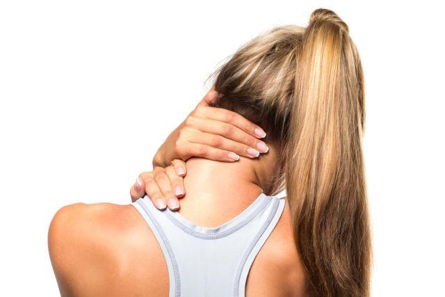 Массаж при остеохондрозе 💆 шейного отдела позвоночника. Как делать массаж 👍 шеи при остеохондрозе в домашних условиях