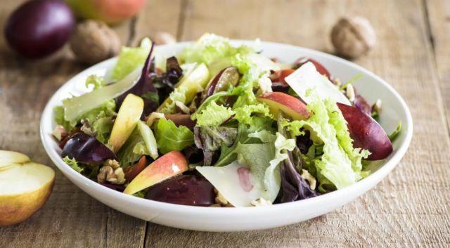 Польза и вред сливы для похудения: стройнеем вкусно