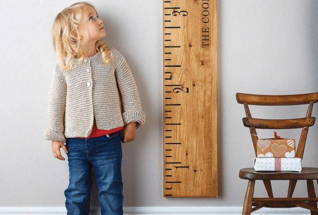 Нормы веса и роста детей: таблицы по месяцам и годам