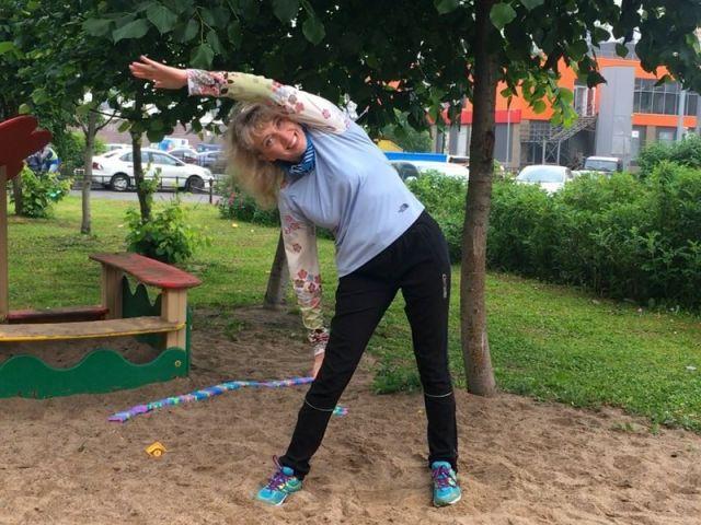 Утренняя гимнастика для женщин после 40: молодость и красота на долгие годы